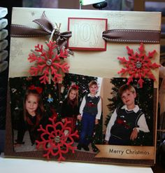 altered canvas scrapbooking | Altered Canvas