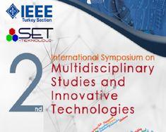 2. Uluslararası Multidisipliner Çalışmalar ve Yenilikçi Teknolojiler Sempozyumu