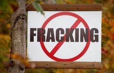 Leaving a Legacy of Destruction - Fracking Industry Threatens U.S. National Parks 1
