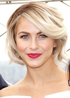 Julianne Hough's bob