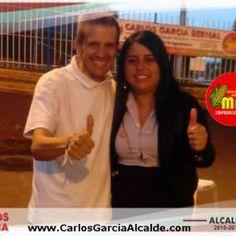 Carlos Garcia Alcalde Cota Amigos del Mais 14