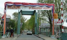 Inschrijven voor Koningsdagmarkt Vreeswijk