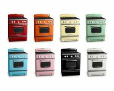 ChicDecó: Imprescindibles en una cocina de estilo retro