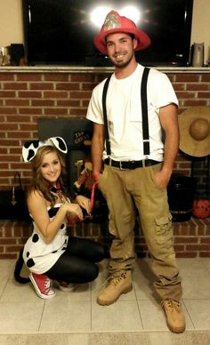 DIY Funny, Clever and Unique Couples Halloween Costume Ideas | Diy ...