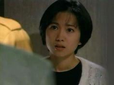 Wakui Emi (和久井映見) 1970-, Japanese Actress, 萩原聖人(元夫) Blog Categories, Japanese, Actresses, 1970s, Female Actresses, Japanese Language