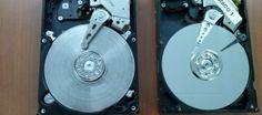 Que disco Duro comprar? Los discos duros de la marca Hitachi son los más fiables.