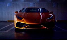 Lamborghini Huracán LP 610-4 official Video | Inspirations Area