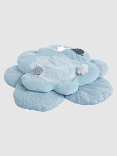 tapis dveil bb thme miaoustach chambre bb - Tapis Chambre Bebe Bleu