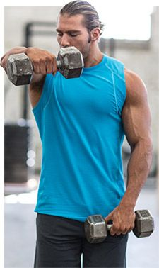 16 Laws Of Shoulder Training - Bodybuilding.com