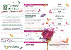 Vini La Guardiense — Domenica 27 maggio torna CANTINE APERTE,...