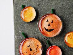 20 Mod Podge Halloween craft tutorials - Mod Podge Rocks