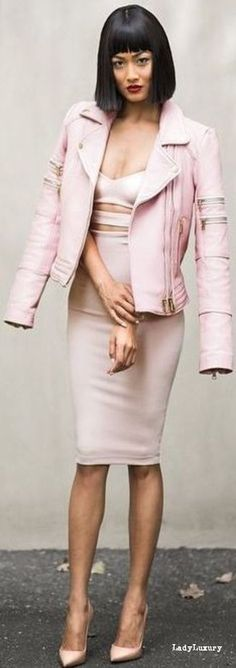 Chic In The City-  Micah Gianneli | LadyLuxuryDesigns
