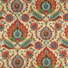 Shop Covington Izmir Vintage Rose Fabric at onlinefabricstore.net for $19.65/ Yard. Best Price & Service.