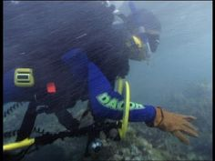 Dangerous Wreck Diving - Journeys to the Bottom of the Sea - BBC