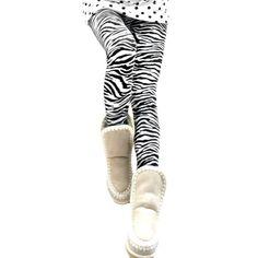 Zebra Print Clothing For Men, Women & Kids | Something For Everyone Gift Ideas
