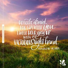 Isaiah 41:10   eCard Studio   DaySpring