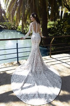 Crystal Design Wedding Gowns Exclusively seen at The Blushing Bride Boutique in Frisco, Texas.