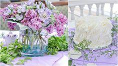 #purple #wedding #ideas: i want this at my wedding!
