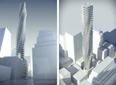 This Crowdfunded Seaport Tower Could Rise to 75 Stories
