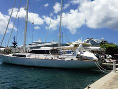 The prices for a chartered yacht can vary greatly. By being able to customize your yachting experience, a chartered yacht can be affordable for almost everyone.