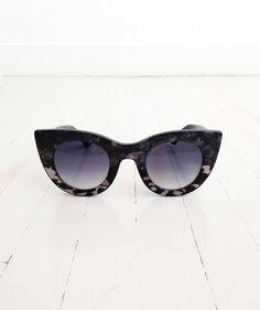 Orgasmy 6136 Sunglasses, $350.00