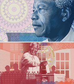 South Africa's new Nelson Mandela banknotes