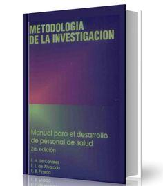 Metodologia de la investigacion – Personal de salud – Elia Pineda – Ebook – PDF     http://librosayuda.info/2016/08/24/metodologia-de-la-investigacion-personal-de-salud-elia-pineda-ebook-pdf/