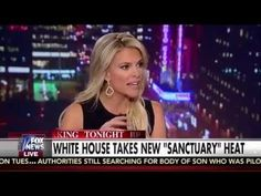 Megyn Kelly UNLOADS on Obama and Sanctuary Cities ! - Fox News - Kelly File