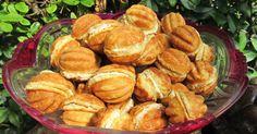 Witam Kochani dziś przychodzę do Was z przepisem na bardzo znane ciasteczka , które każdemu kojarzą się z dzieciństwem ,czy świętami Boże...