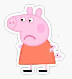 Snapchat Stickers, Meme Stickers, Tumblr Stickers, Diy Stickers, Laptop Stickers, Iphone Wallpaper Vsco, Funny Phone Wallpaper, Funny Wallpapers, Peppa Pig Stickers