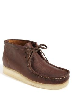 51ff2da1 Clarks® Originals 'Wallabee' Boot (Men) | Nordstrom Botas Zapatos, Ropa