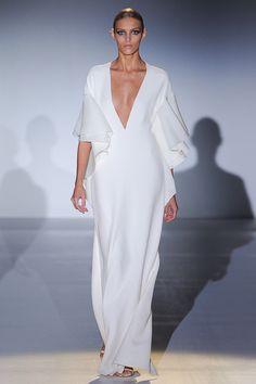 Gucci Spring 2013 RTW - dress