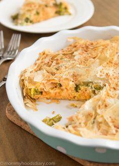 Salmon Phylo Pie-1