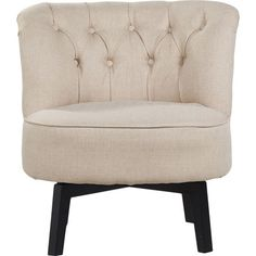 Found it at Wayfair - Raleigh Swivel Chair