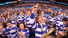 Duke Fight Songs - Duke University Blue Devils | Official Athletics Site - GoDuke.com