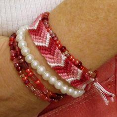 DIY: Friendship Bracelet - DIY Jewelry DIY Bracelet
