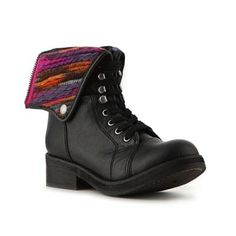 London Rebel Pacey Bootie