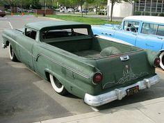 '57 Ford Ranchero~