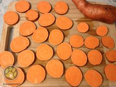 Yep-- these are very popular with most dogs! Cheap and easy, too. Sweet potato dog treats.