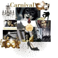 Carnival, created by ornellav on Polyvore