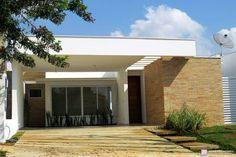 fachadas de casa terrea - Pesquisa Google