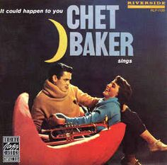 Chet Baker - It Could Happen To You: buy CD, Album, RE at Discogs
