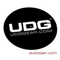 UDG Slipmat Black / White