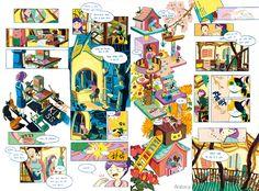 만화 애니메이션 전문 교육기관 애니포스에 오신 것을 환영합니다.#애니포스 #애니포스연구작 #애니포스미술학원 #만화학원 #만화애니 #연구작 #애니포스연구작 #만화입시 #2014연구작 (aniforce.co.kr/)