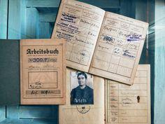 Arbeitsbuch documents (2)
