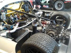 how to make a mid engine car - Google Search