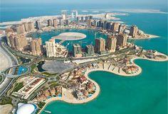 The-Pearl-Doha,Qatar    http://www.carltonleisure.com/travel/flights/first-class/qatar/doha/