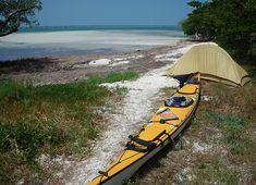 Kayaking in the Keys #kayak #kayaker #kayaying