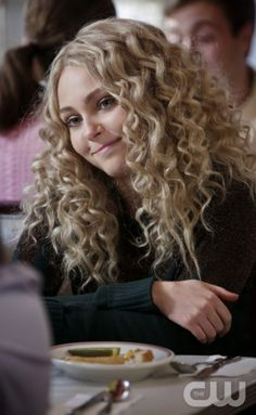 The Carrie Diaries -Carrie