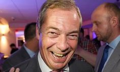 24 June. Brexit!